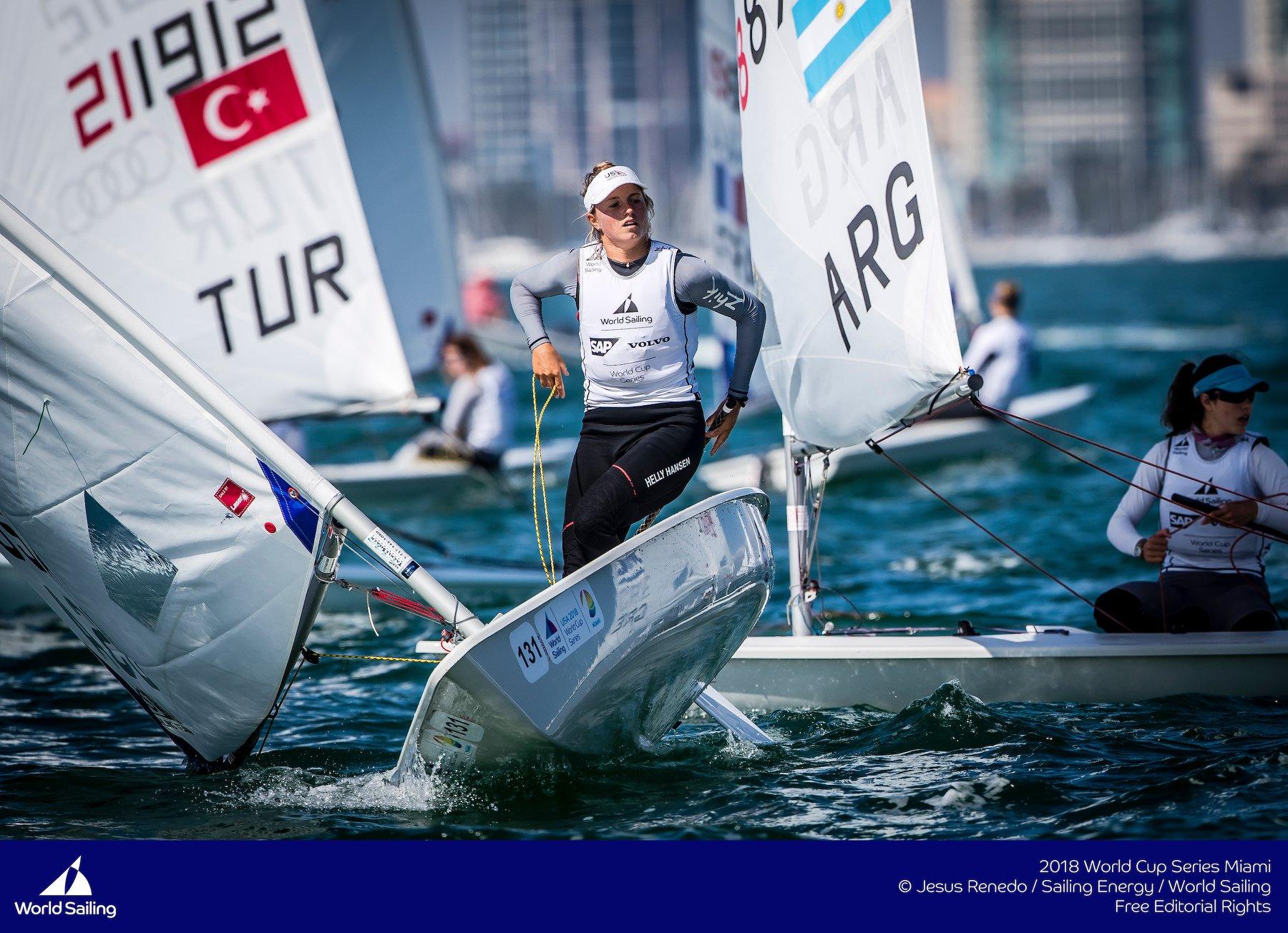 Photo: Sailing Energy