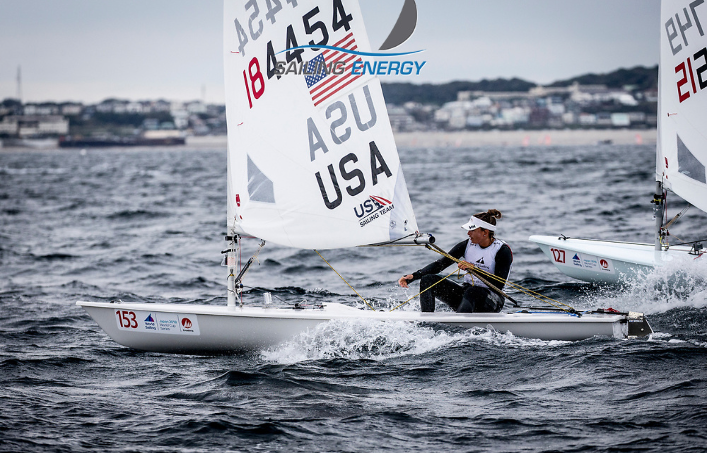 Sailing World: Meet Erika Reineke, the Best Young Female Sailor in the Land - https://www.sailingworld.com/meet-erika-reineke-best-young-female-sailor-in-land/