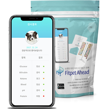 FITPET - AT HOME MEDICAL TEST