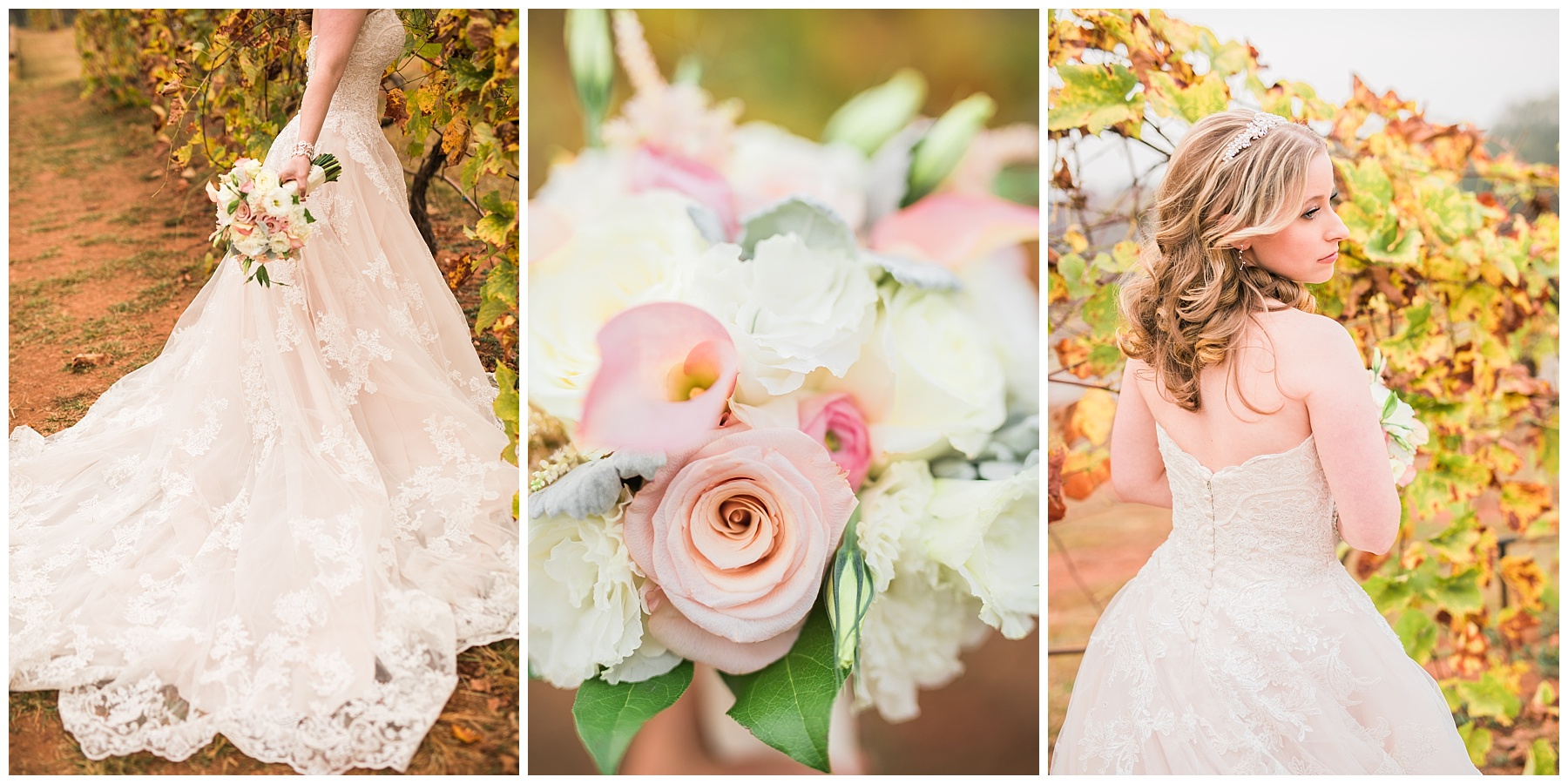 details details details. and oh, those flowers!!!