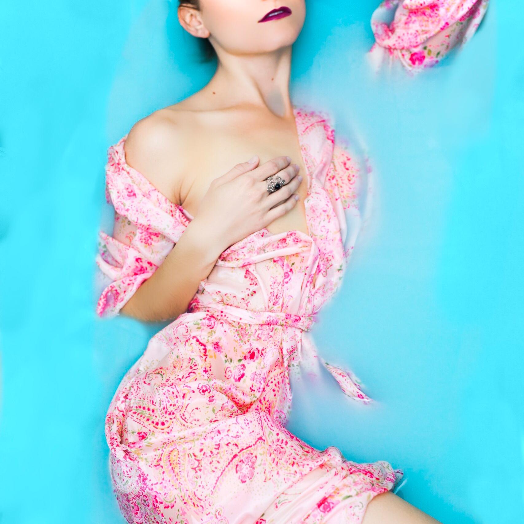 Boudoir & Female Portraiture -