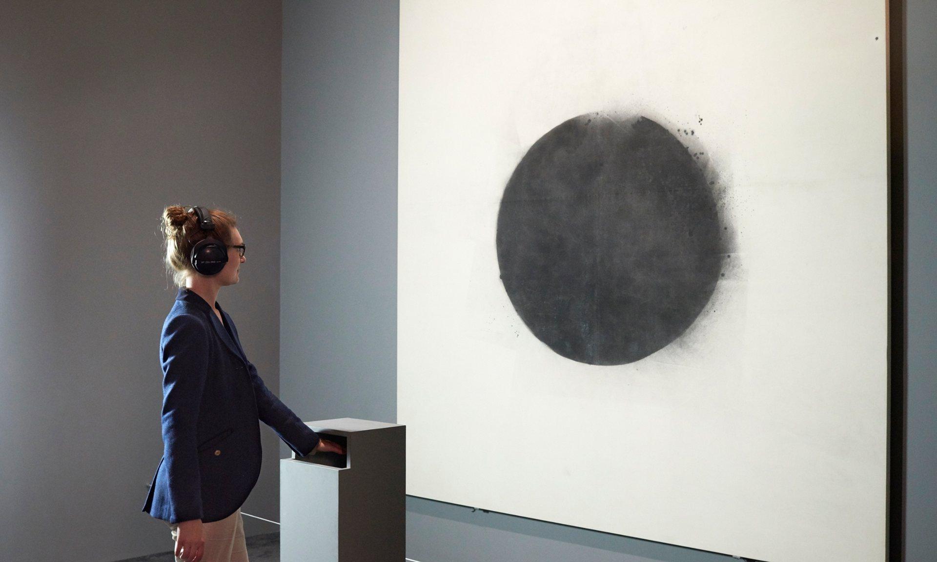 Photo of Tate Sensorium John Latham.jpeg