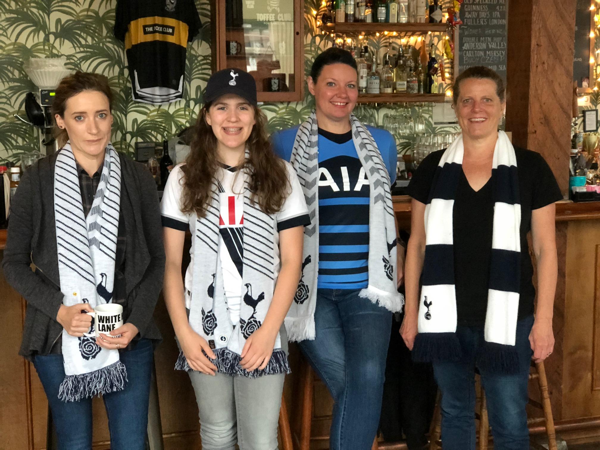Tottenham portland spurs women.JPG