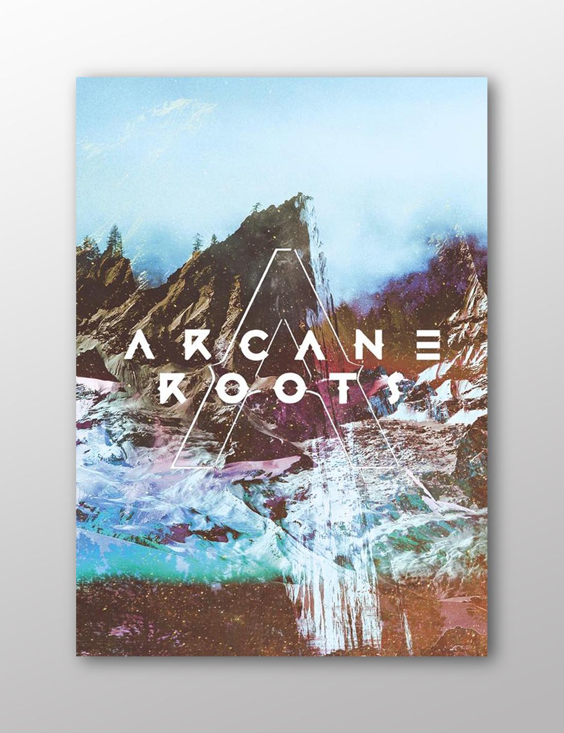 ARCANE ROOTS LTD. EDITION A/W16