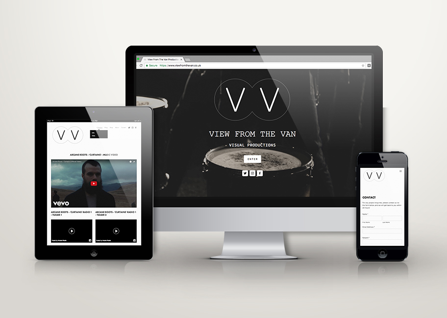 VFTV PRODUCTIONS - PORTFOLIO