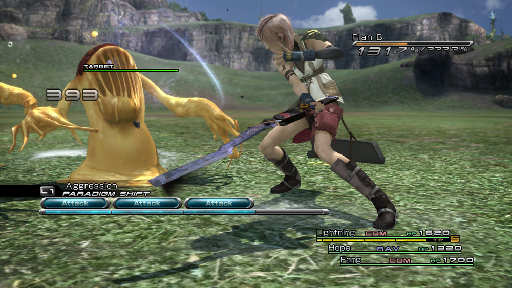 Final Fantasy XIII (2009)