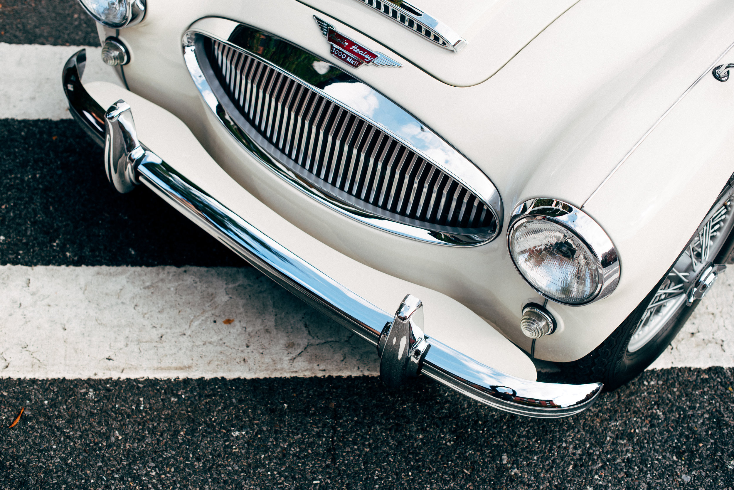 Cooper's Classic Cars