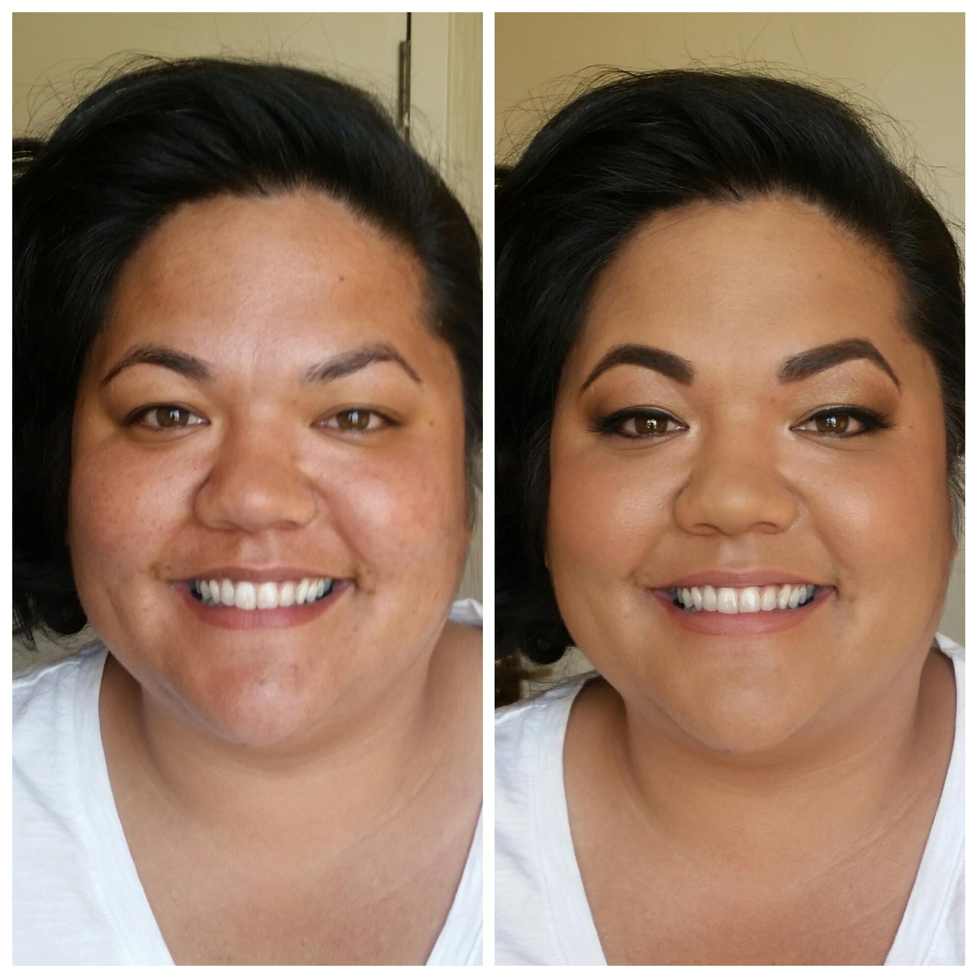 Dramatic Bridal Makeup with Lashes Luminous Beauty Makeup Artist Minneapolis.jpg