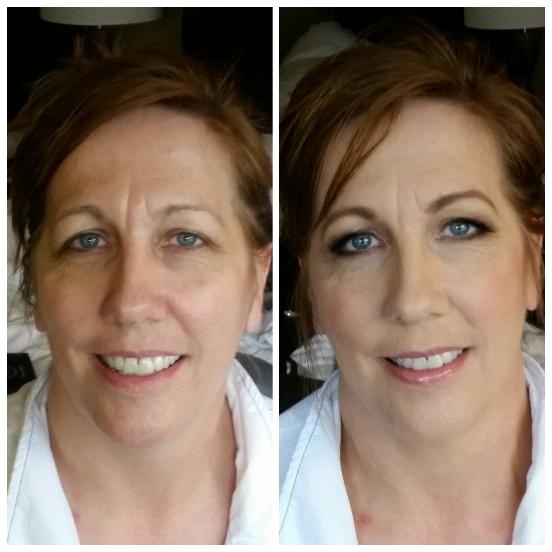 Professional Makeup Application with Airbrush and Lashes Mother of the Groom St Paul.jpg