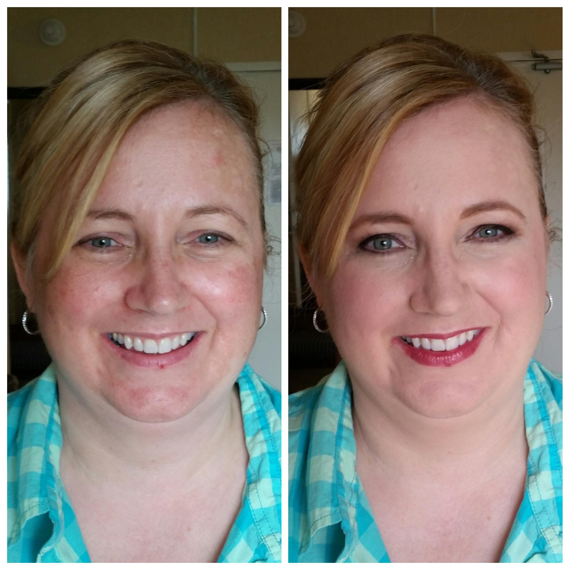 Simple Mother of the Bride Makeup Makeup Artist Bloomington.jpg