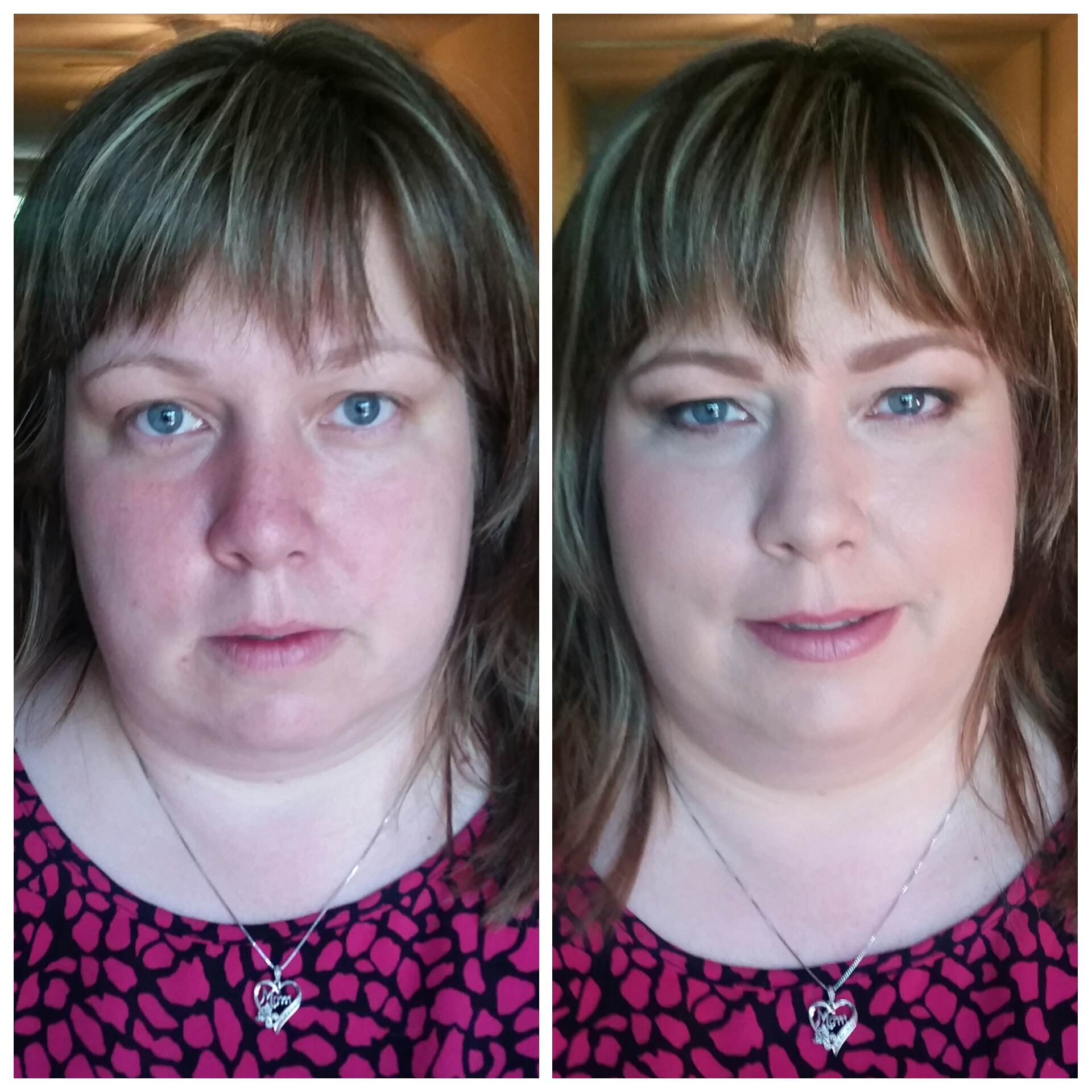 Understated Mother of the Bride Makeup with Airbrush and Lashes Makeup Artist St Louis Park.jpg