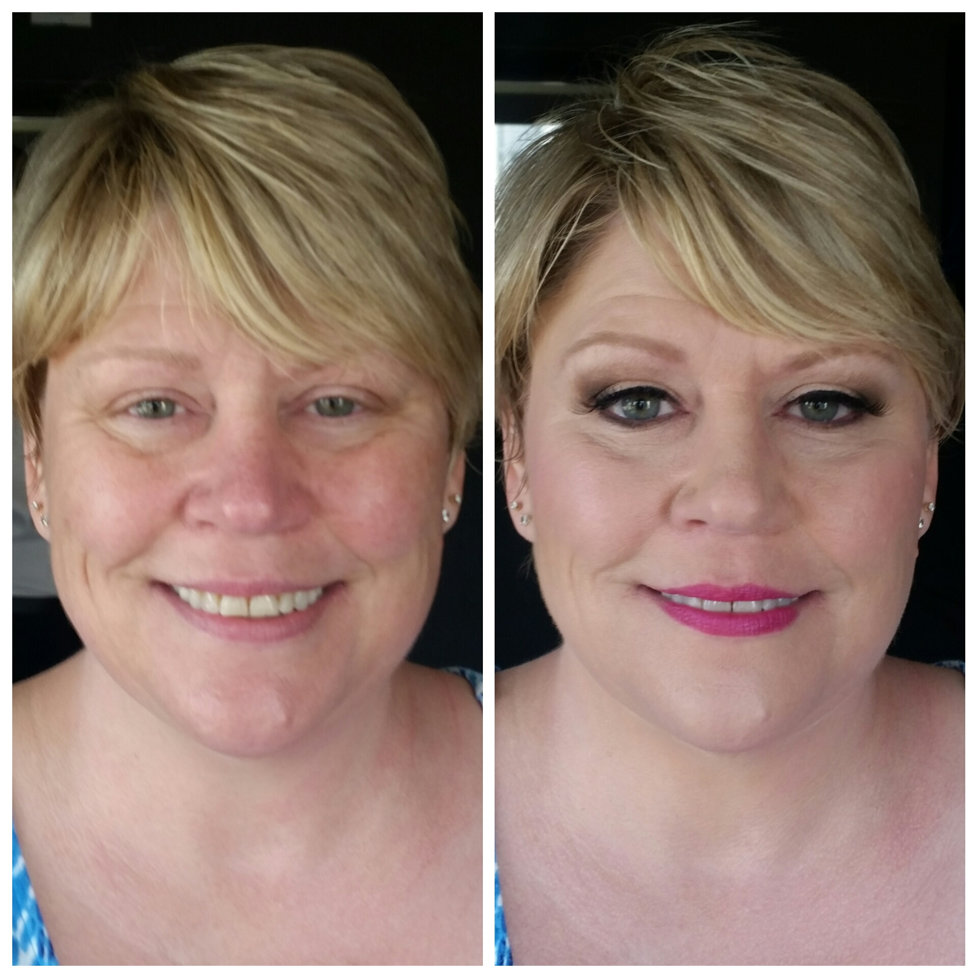 Glamorous Mature Makeup Application with Airbrush and Lashes St Paul.jpg