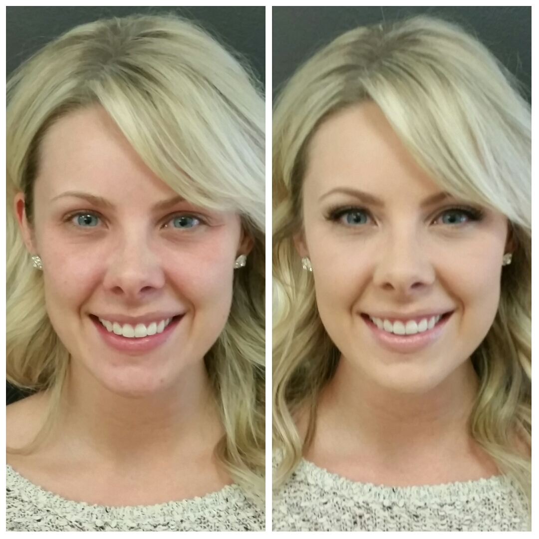 Soft Glamour Bridal Makeup Trial Run with Airbrush and Lashes Luminous Beauty Makeup Artist.jpg