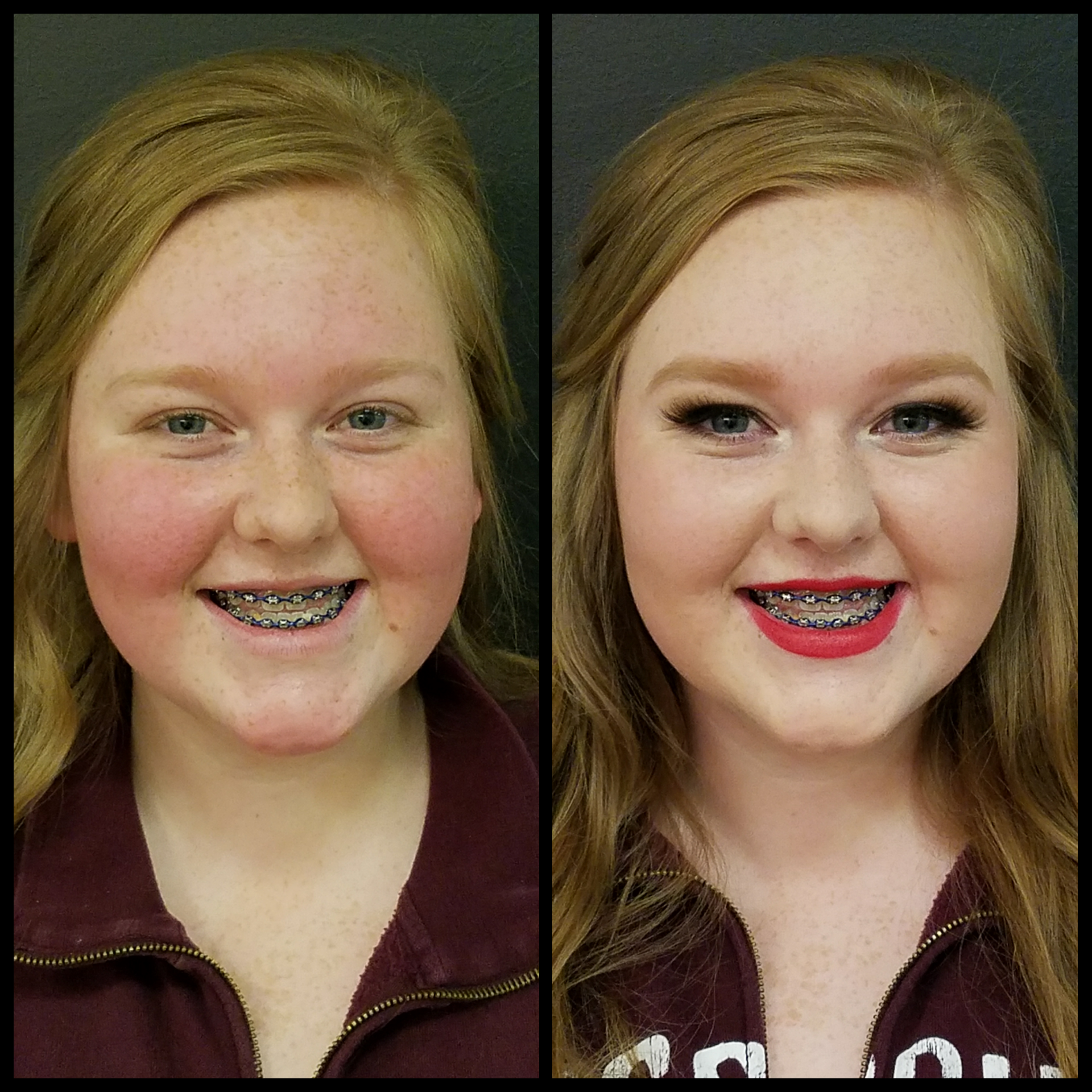 Prom Makeup with Redness Cover and Lashes Luminous Beauty Minnesota Makeup Artist.png