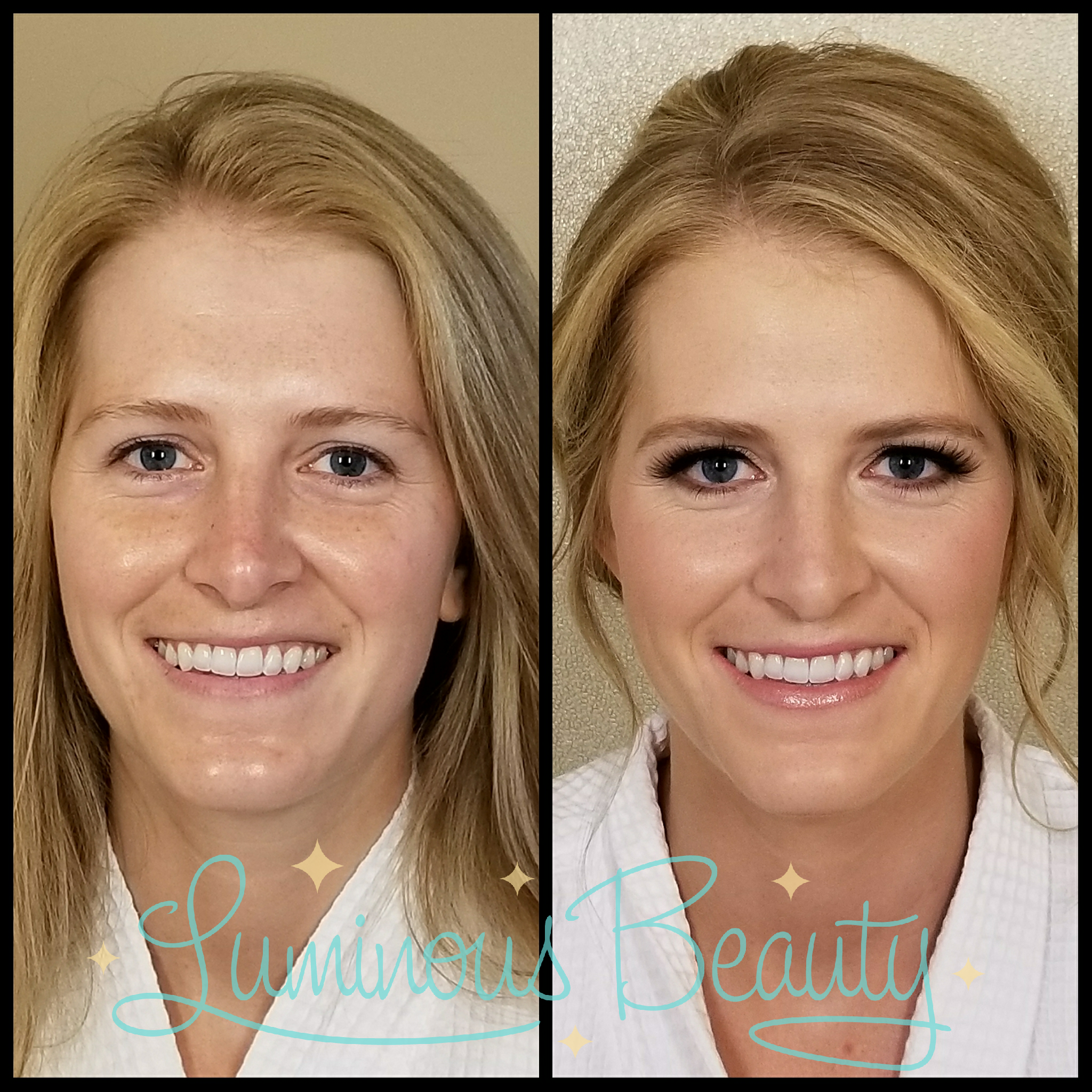 Smokey Airbrush Bridal Makeup with Cruelty-Free Mink Lashes. Soft Pinky Peach Lip..png
