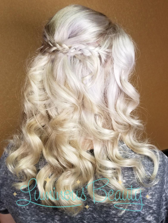 10-15-18  Platinum Bridal Hair. Flowing Waves with Braid. MN Wedding Hair Stylist. Best of The Knot Wedding Stylist. Luminous Beauty Wedding Stylist..png