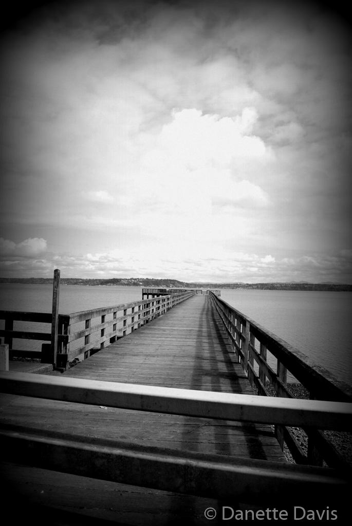 Vashon Island , Washington