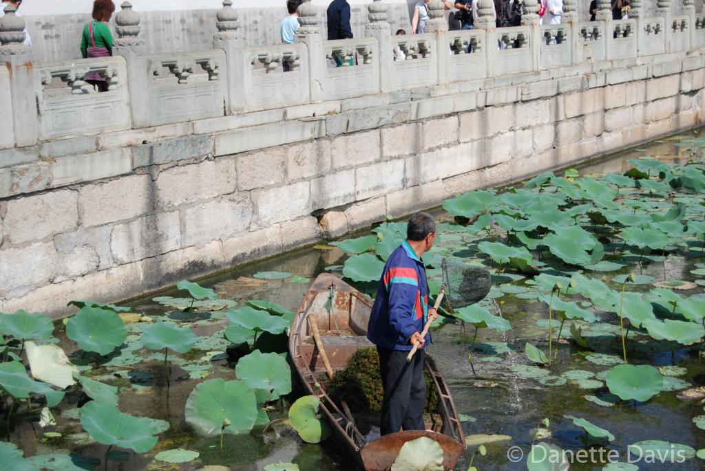 Summer Palace Pond Worker_0039.jpg
