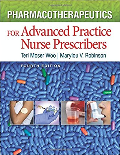 This is the pharmacology book that I utilize in my graduate program at this time. It's incredibly thorough, but be prepared, it steers towards  prescribing. Do not expect numerous information regarding inpatient medication treatments, as it's written for prescribers, such as in the primary care setting.