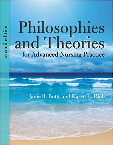 I thought I would hate this text, but it's been an absolute pleasure to read. Not for the faint of heart. Heavy in content regarding nursing history, theories, conceptual models, and everything in between. However. I believe it's an essential for any future advanced practice individual.