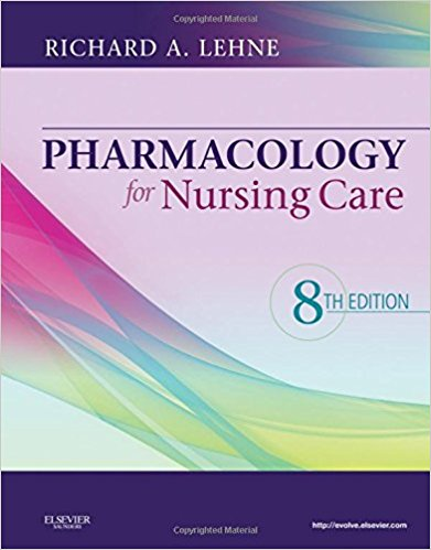 Although this was one of my undergraduate textbooks, I still refer to this pharmacology book  all the time  in my graduate studies, because it's that thorough and that well-written. A newer edition of this book is also available.