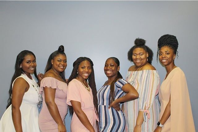 A special shoutout to CGR-UWG! They have been nominated for the Inclusion Award at the 5th Annual Student Achievement Awards! Congratulations ladies and we wish you the best of luck! 💖✨