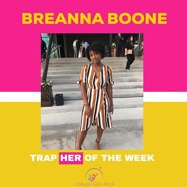 MEDICAL TRAPHER OF THE WEEK: Breanna Boone! Former UWG Eboard member Breanna graduated from the University of West Georgia and is currently an RN working in the ICU. Breanna is a new homeowner and aspiring Critical Care Nurse Practitioner. She is also currently working on becoming certified as a critical care RN. She has been on a medical mission to Ecuador and plans on going to Costa Rica in 2020! We wish you the best of luck Breanna!  #MedicalTRAP #TrapHERoftheweek #TRAP
