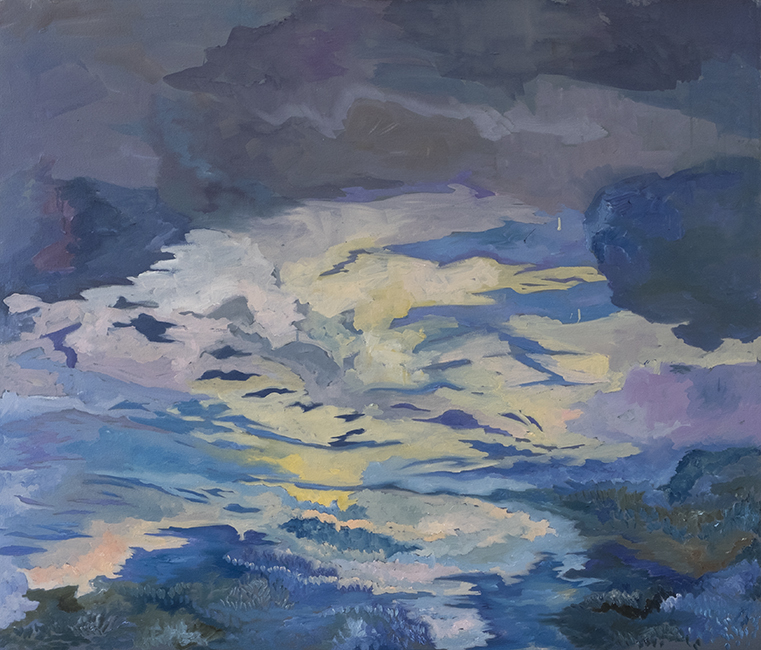 The Gloaming (sold)