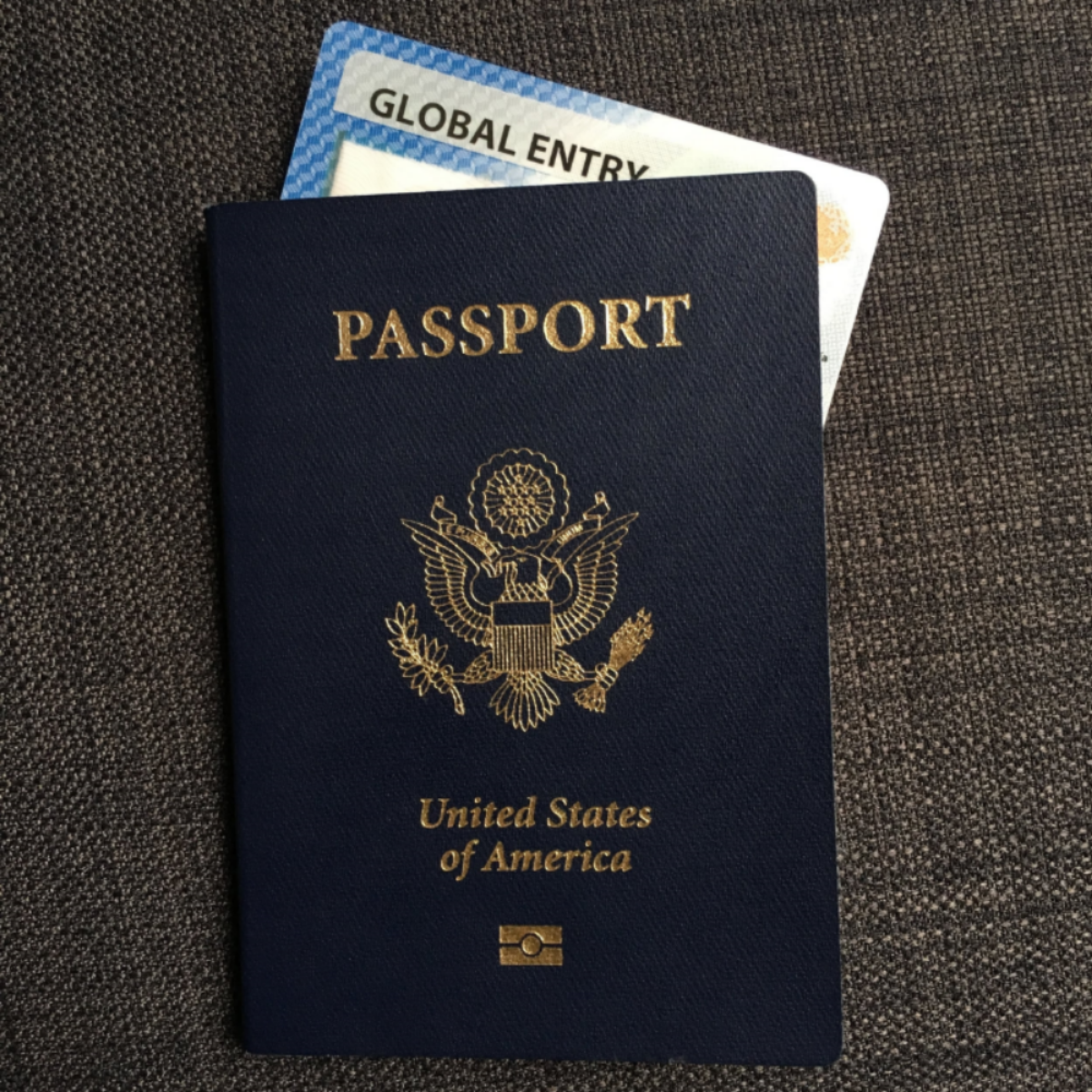 Global Entry: You'll wonder how you ever traveled without it!