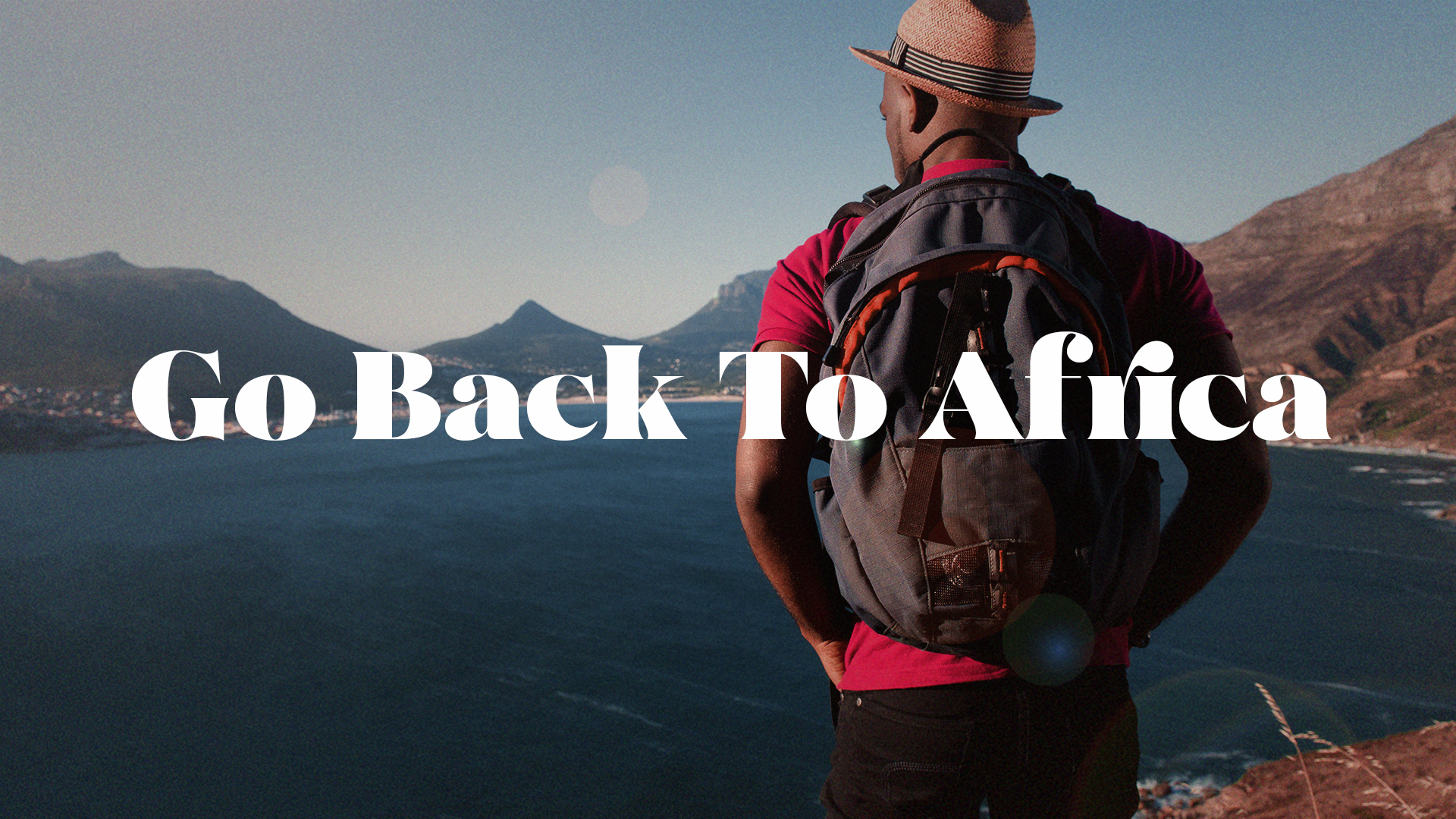 Black Abroad Introduces The Go Back To Africa Project Black Abroad