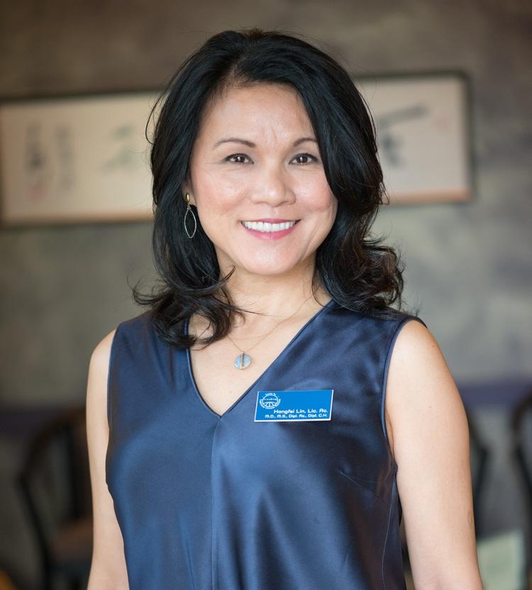 Dr. Hongfei Lin
