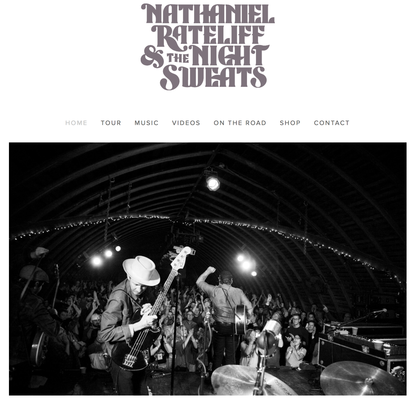 Image taken from  www.nathanielrateliff.com