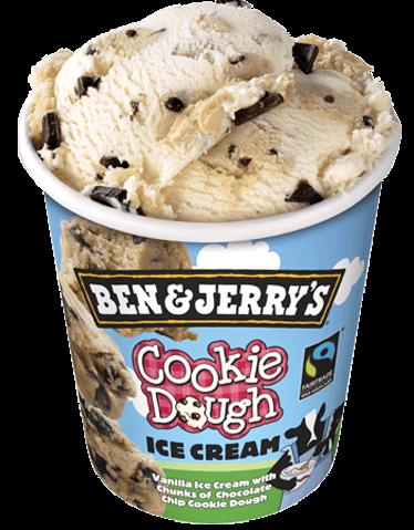 Unilever's Ben & Jerry's brand