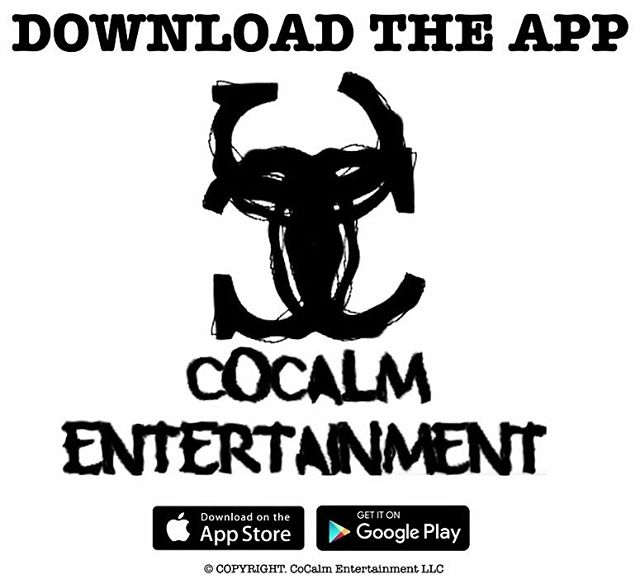 ITS FINALLY HERE! Download CoCalm Entertainment app available for BOTH Apple & Android users!! Link in my highlights! Enjoy and you can be apart of the movement. All creative minds, artist, models, and entrepreneurs got an opportunity to connect with others through the app! Spread word. Let's break bread together 💯@CoCalment #CoCalm #Android #Apple #App S/O to some KINGS @hardikjoshi8689 @sanmanborate 🔥🤴🏽