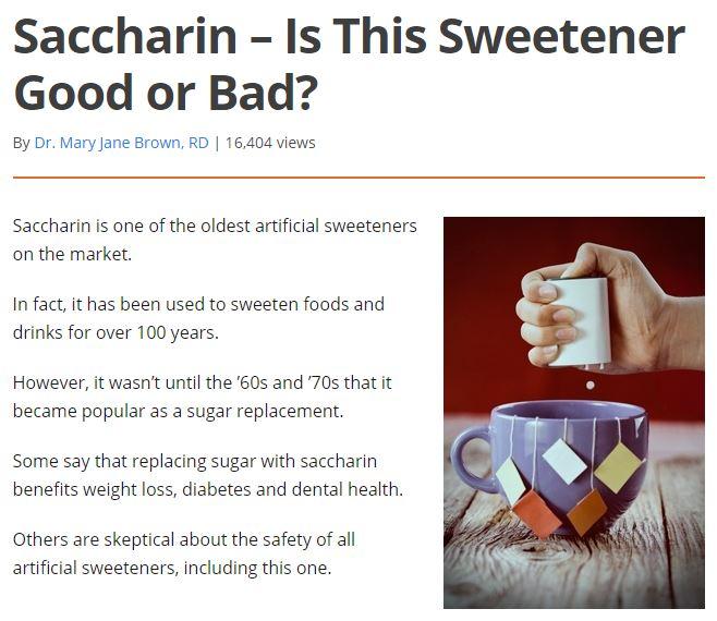 Website #1: www.authoritynutrition.com