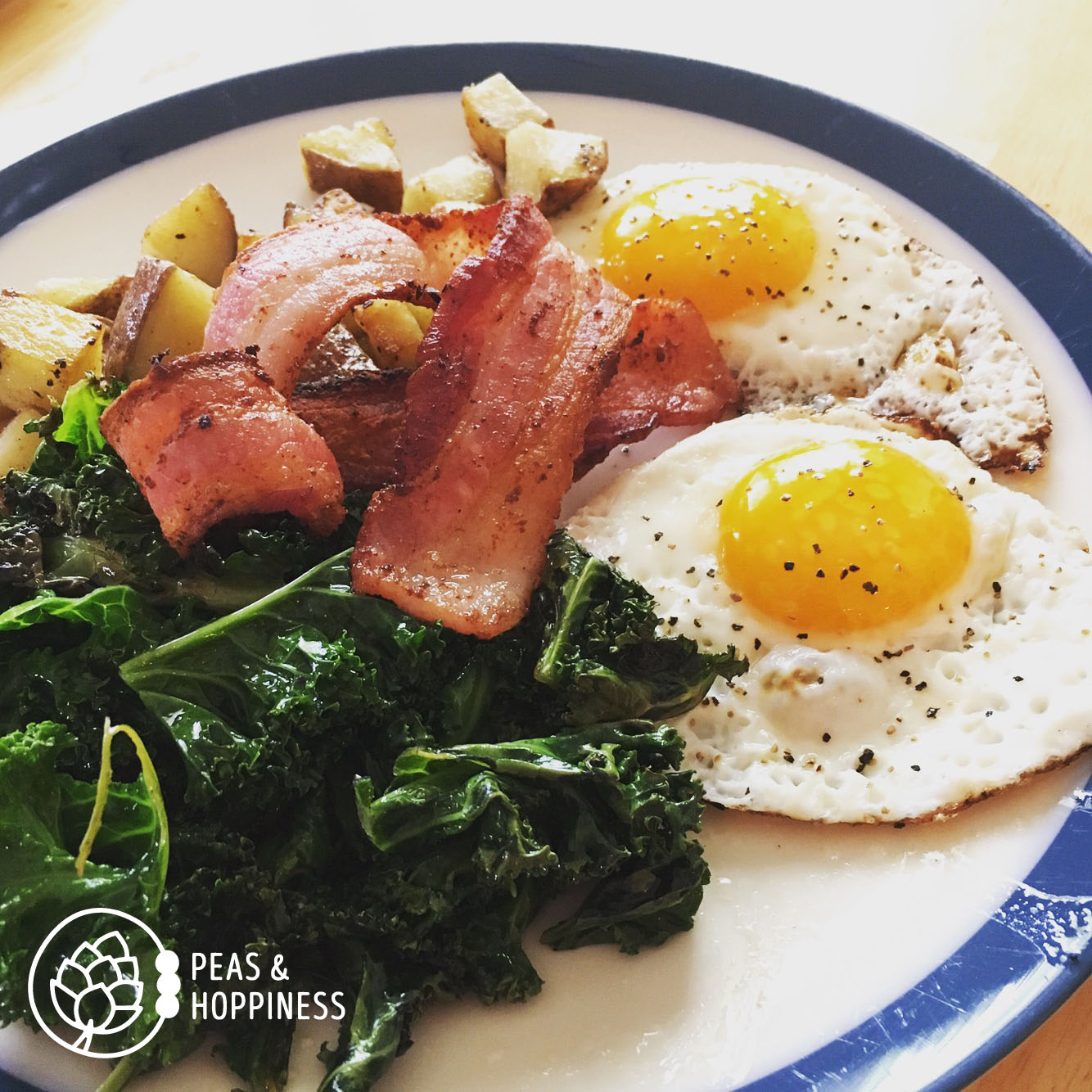 I love breaking my fast in the morning. Here's how you, too can make  Breakfast the Best Meal of the Day