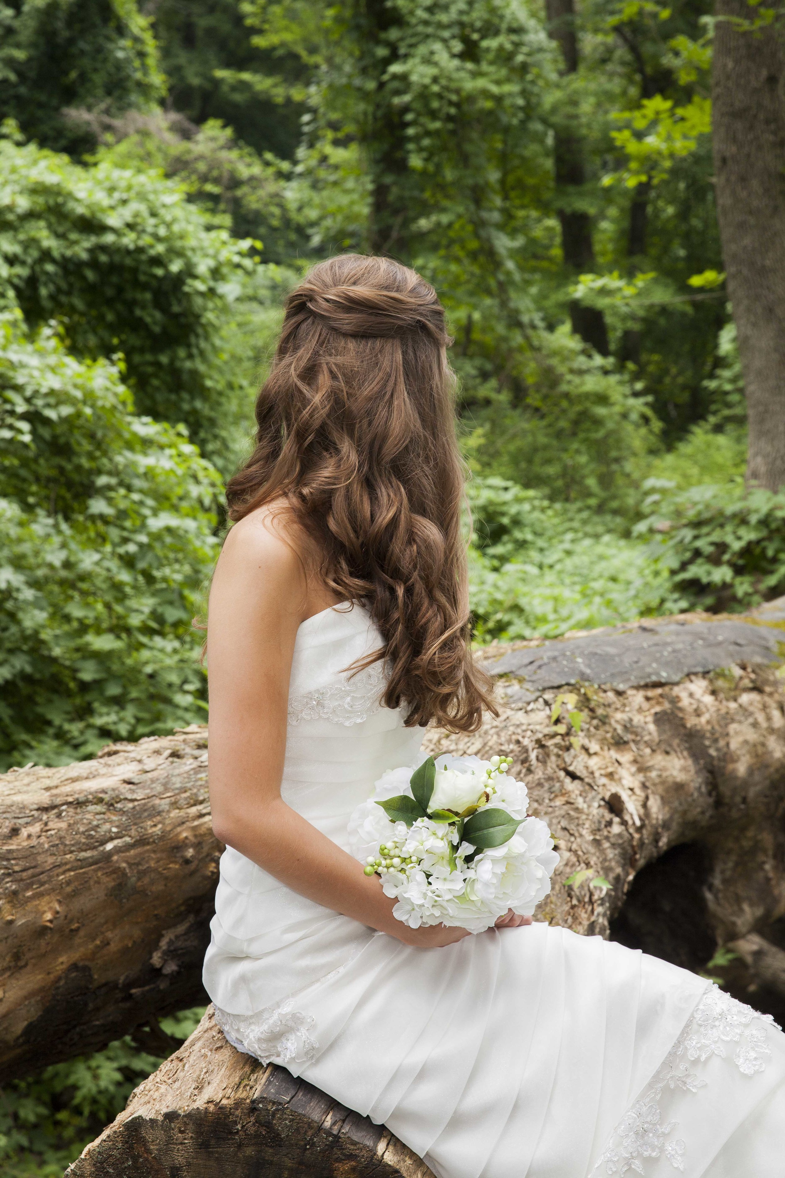 Nancy Caroline Bridal Styling - New York and Philadelphia, Hair and Makeup Artistry - http://www.nancycaroline.com