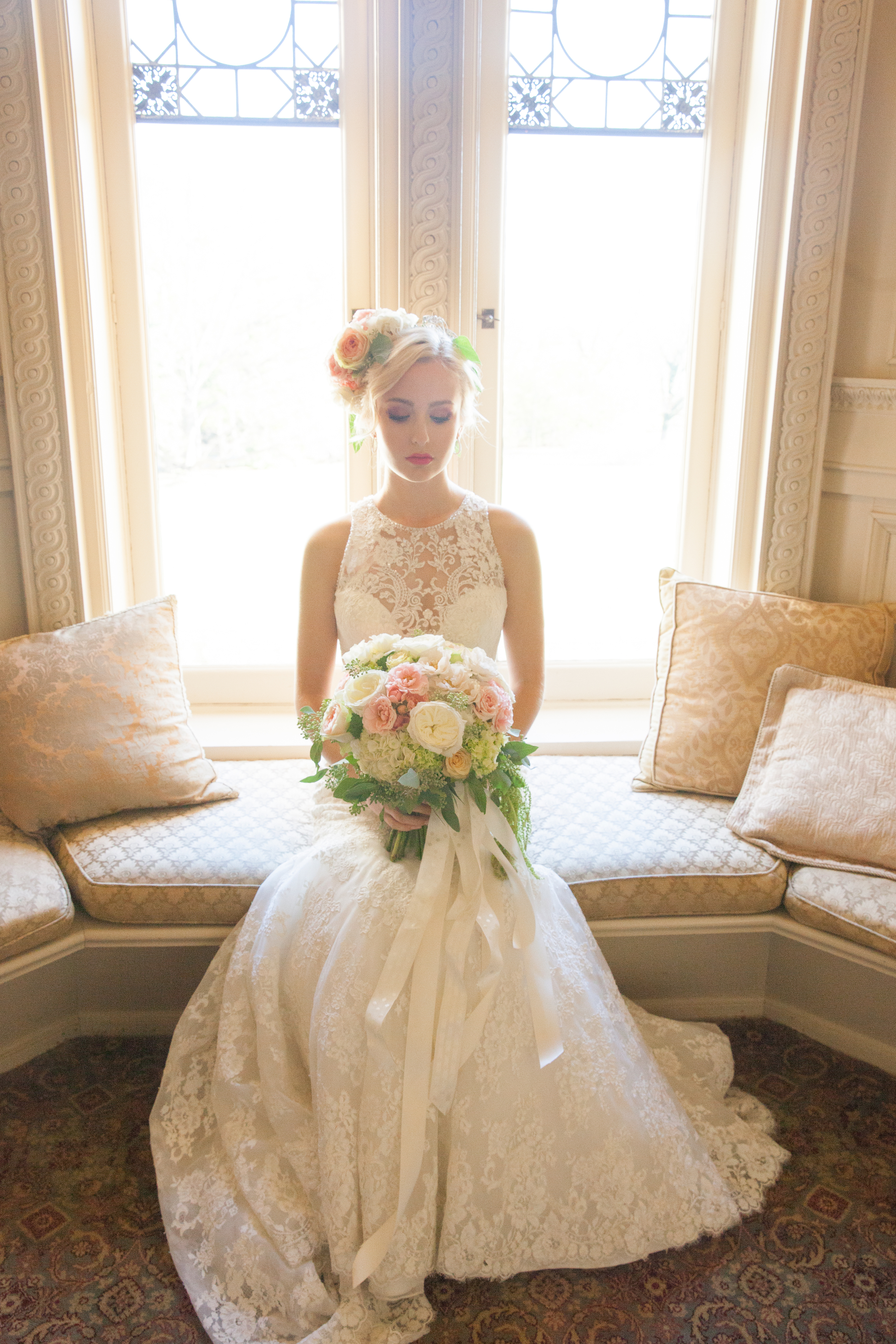 Nancy Caroline Bridal Styling - nancycaroline.com