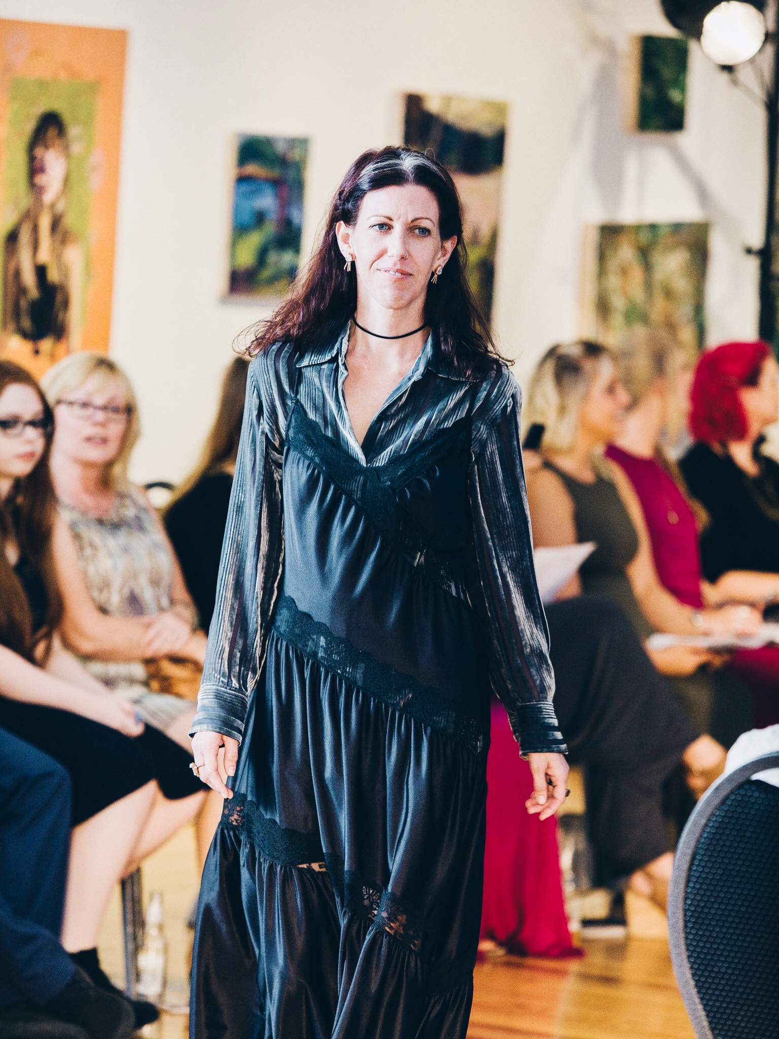 York City Boutique Week 2016 Fashion Show