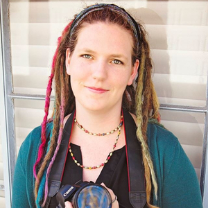 CANDICE RUSCH , Film Editor