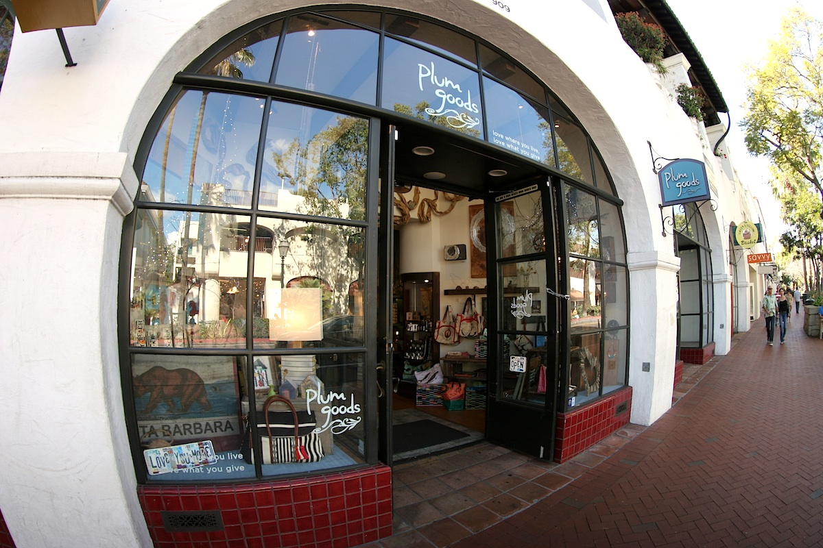 Plum Goods Santa Barbara