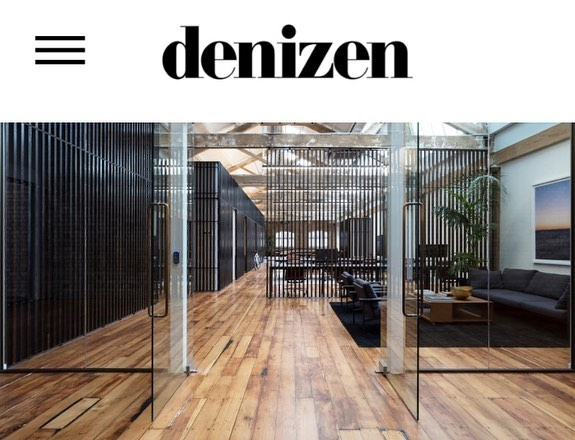We are partnering with @denizenmagazine to offer a free membership in our Co-working space. Hit the link in our bio to read the full article and enter the comp!