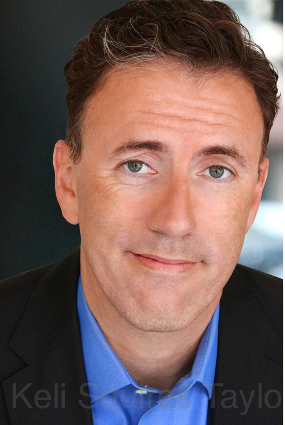 I've booked 9 commercials - Matt Champagne -