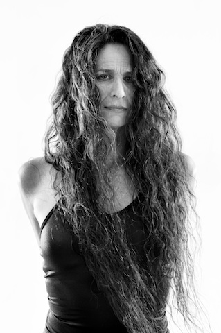 Ana Forrest - Image from www.forrestyoga.com