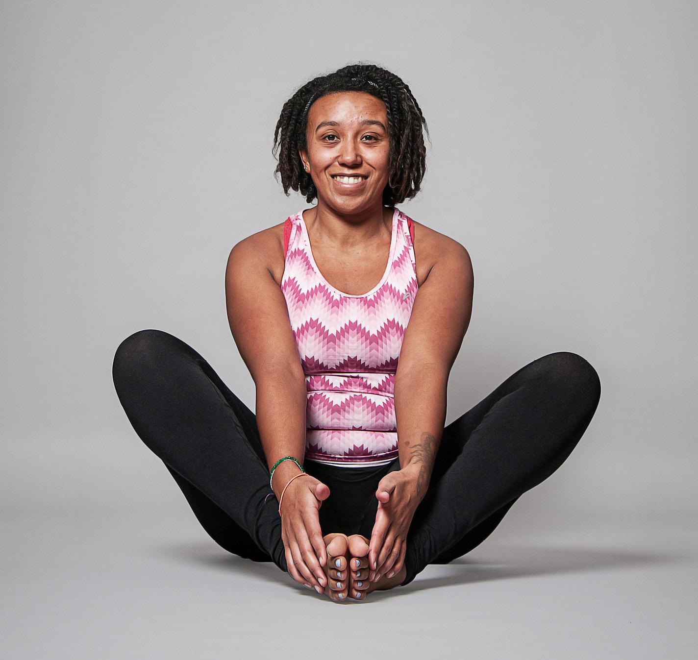 yoga foundation -