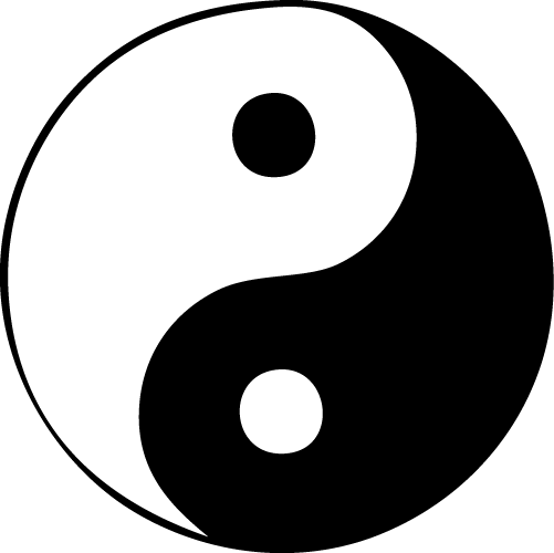 Taiji Symbol