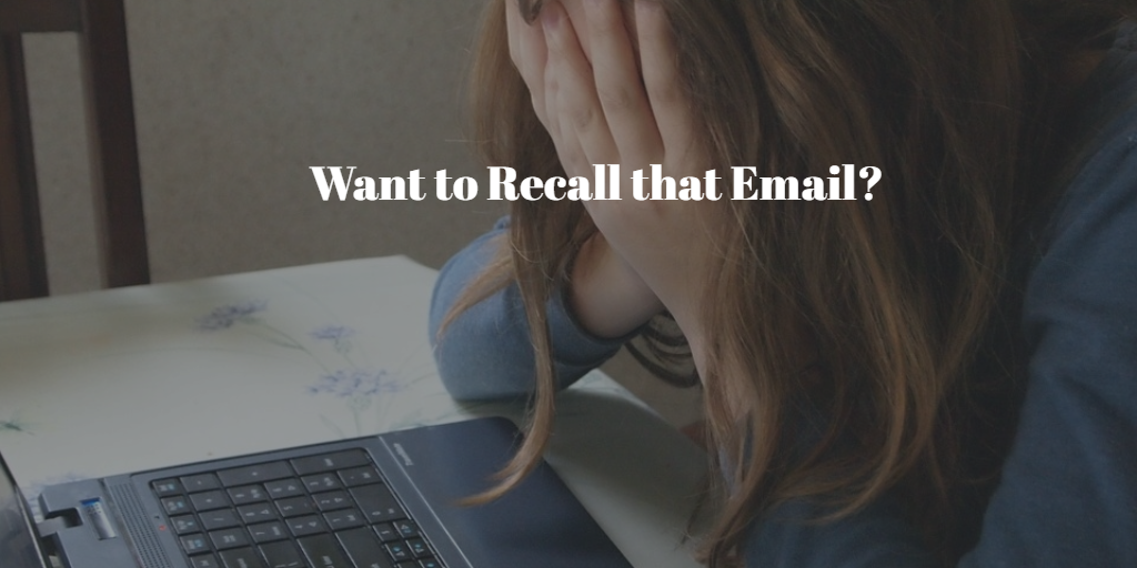 Recall Email