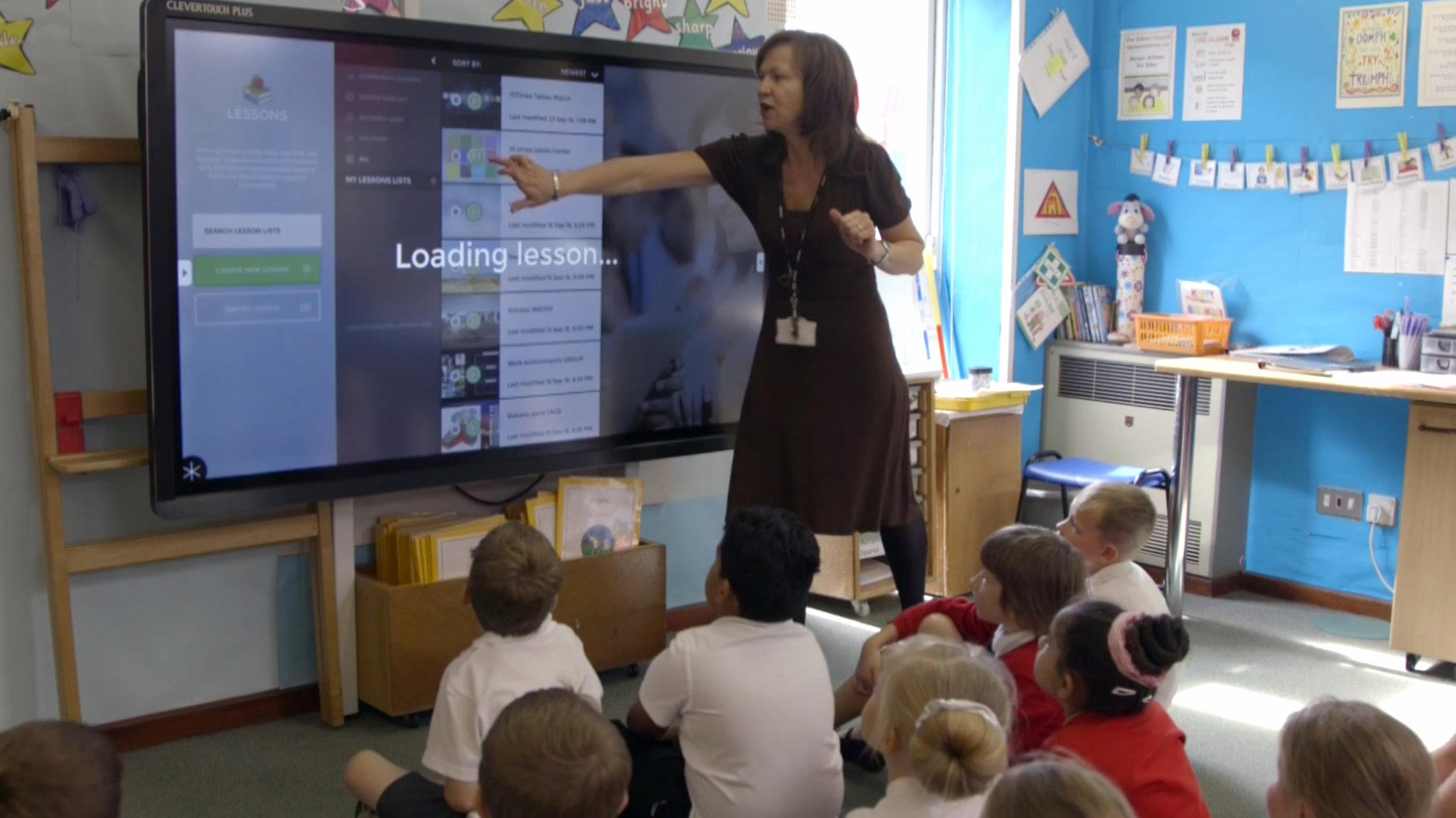 ICT for Schools