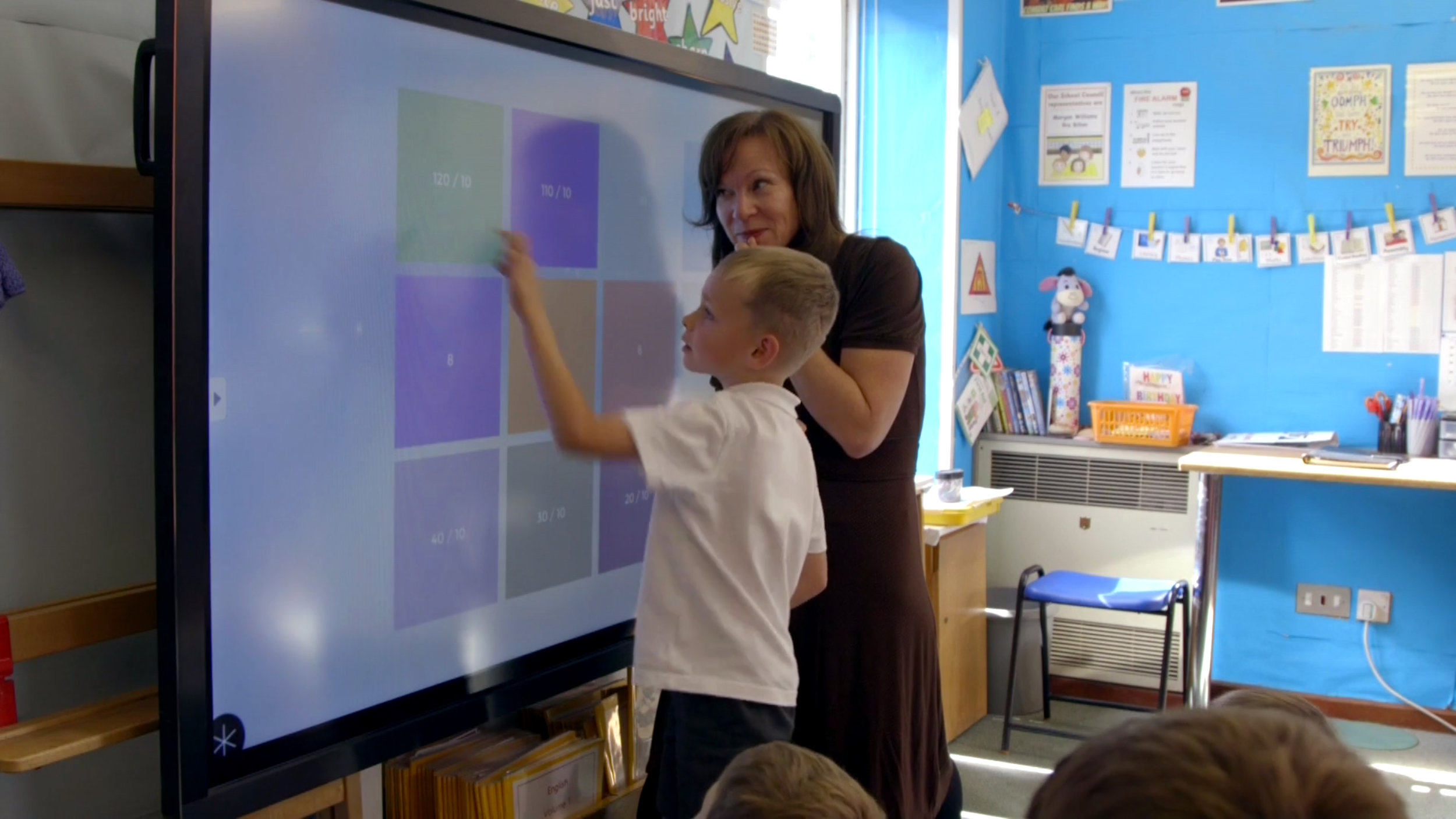 Clevertouch for Schools
