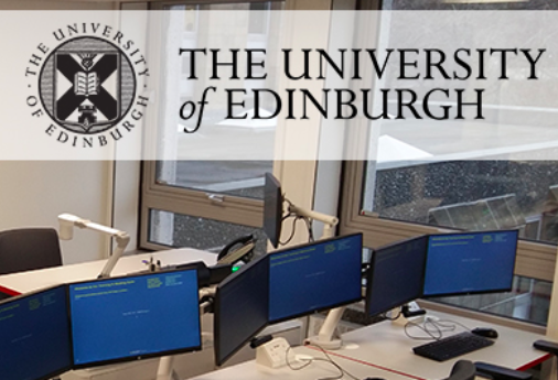 Avocor Case Study - The University of Edinburgh